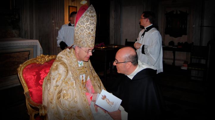 Dom Athanasius1
