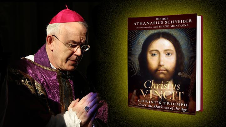novo livro dom Athanasius