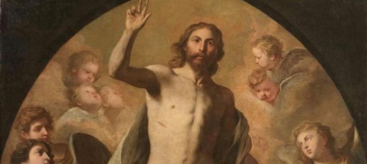 Nosso Senhor Ressuscitado